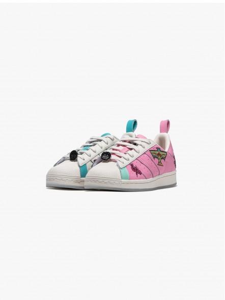 adidas Superstar Arizona   Fuxia