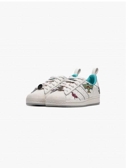 adidas Superstar Arizona | Fuxia
