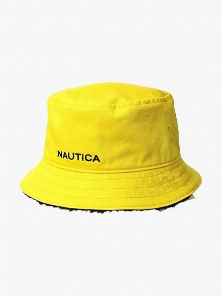 Nautica x Lil Yachty  Bucket | Fuxia