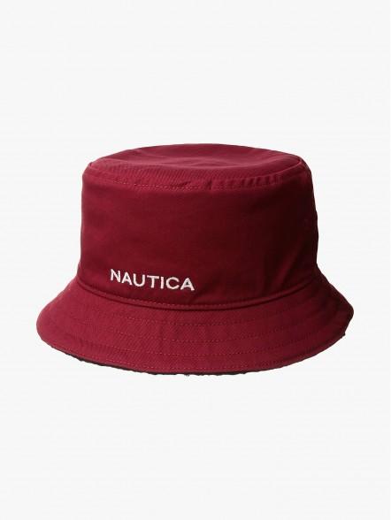 Nautica x Lil Yachty Bucket   Fuxia