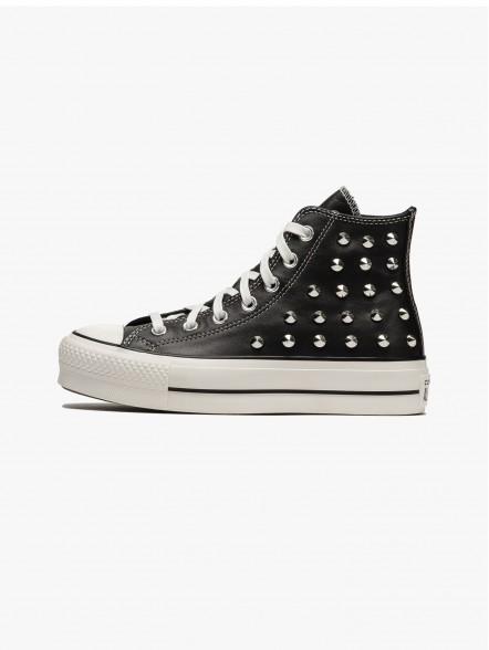 Converse All Star Chuck Taylor Hi W | Fuxia