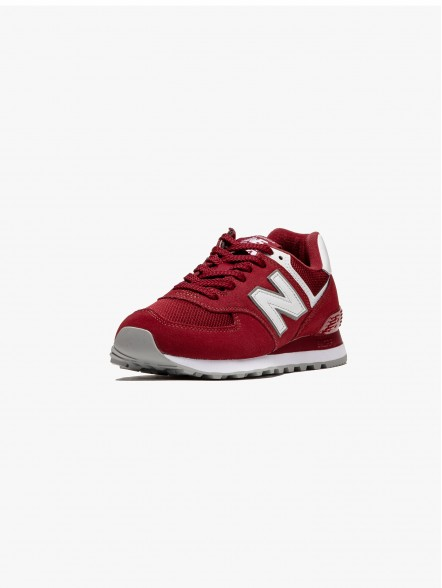 New Balance ML574 | Fuxia, Urban Tribes United.