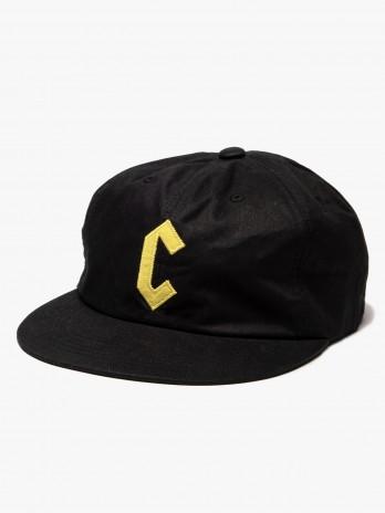 Chrystie CSC C Logo