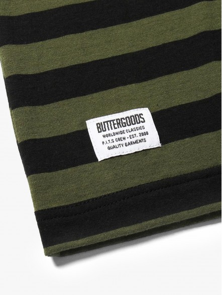 Buttergoods Cycle Stripe   Fuxia, Urban Tribes United.