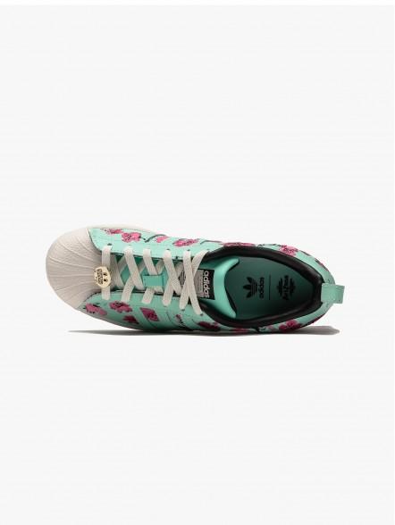 adidas Superstar Arizona W | Fuxia