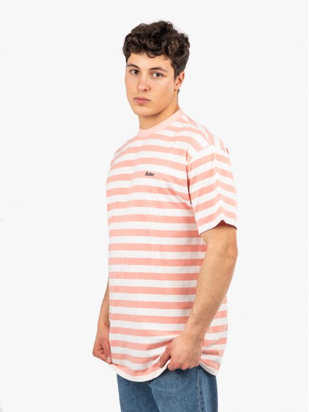 Buttergoods Cycle Stripe | Fuxia, Urban Tribes United.