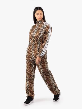 adidas Leopard Crew W