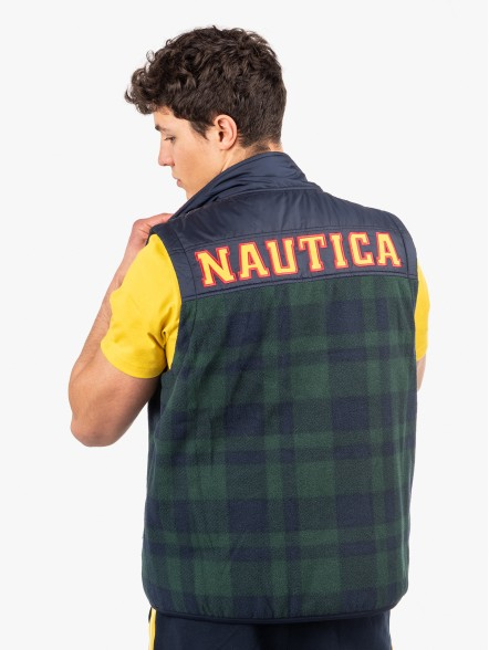 Nautica x Lil Yachty Pinegrove | Fuxia