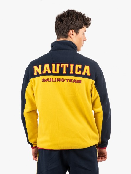 Nautica x Lil Yachty Exclusive | Fuxia, Urban Tribes United.