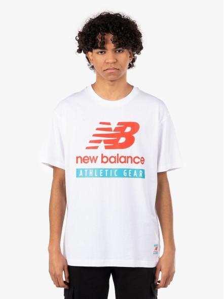 New Balance Athletic Essentials | Fuxia, Urban Tribes United.