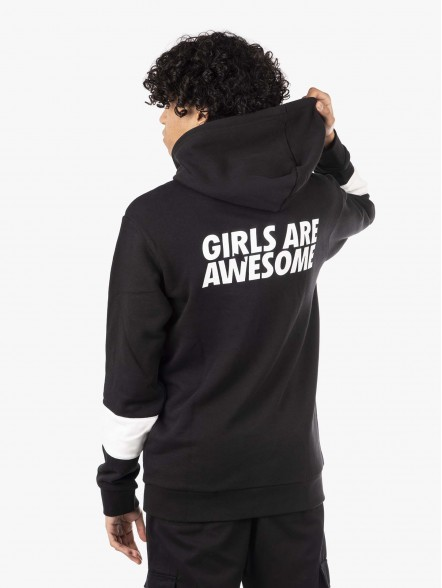 adidas Girls Are Awesome | Fuxia, Urban Tribes United.