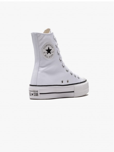 Converse All Star Chuck Taylor Extra High Platform