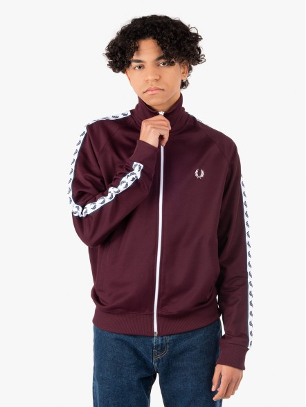 Fred Perry Laurel Trapped | Fuxia
