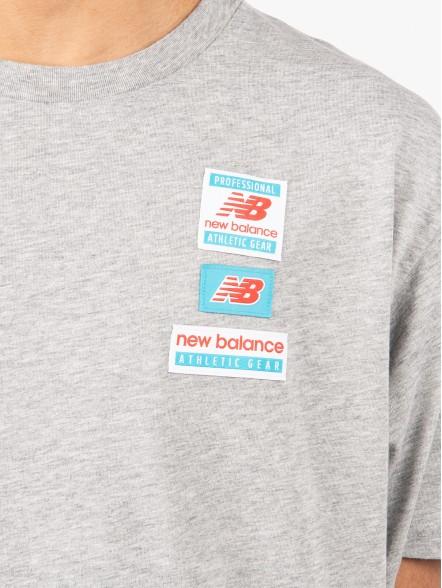 New Balance Athletic Essentials | Fuxia