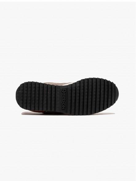 Reebok Classic Leather Ripple W | Fuxia