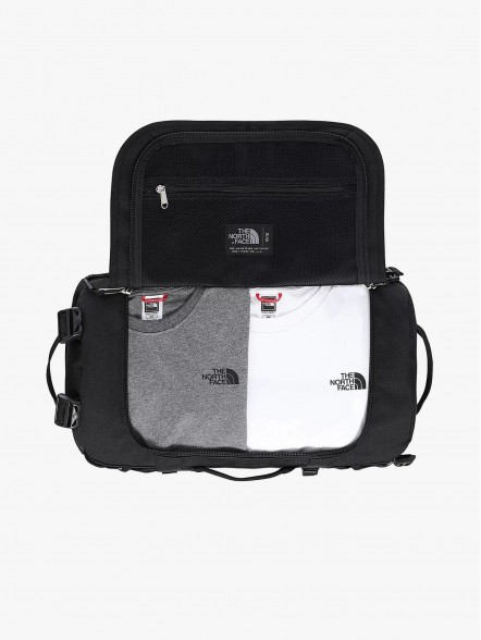 The North Face Base Camp Duffel S | Fuxia