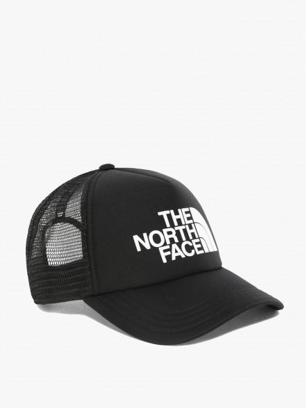 The North Face Logo | Fuxia