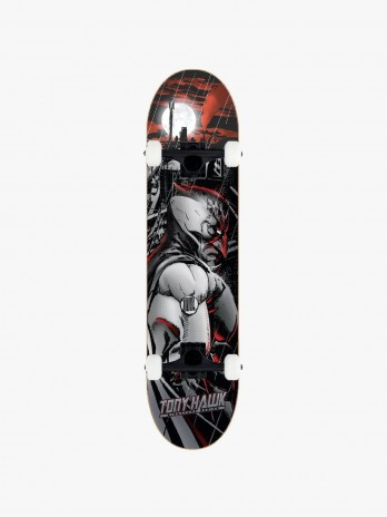 Tony Hawk SS 540 Complete Industrial Red 8''