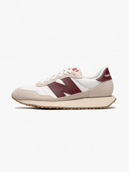 New Balance MS237 | Fuxia