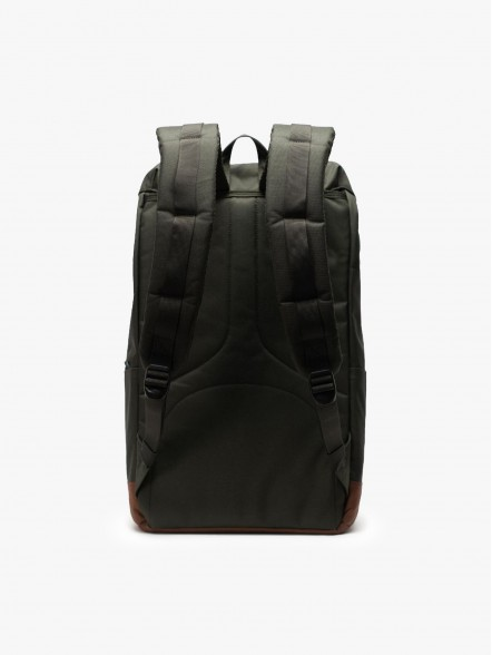 Herschel Little America Eco Collection | Fuxia