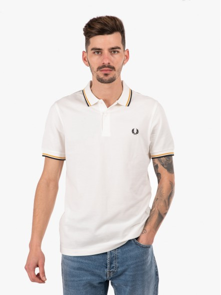 Fred Perry Twin Tipped   Fuxia