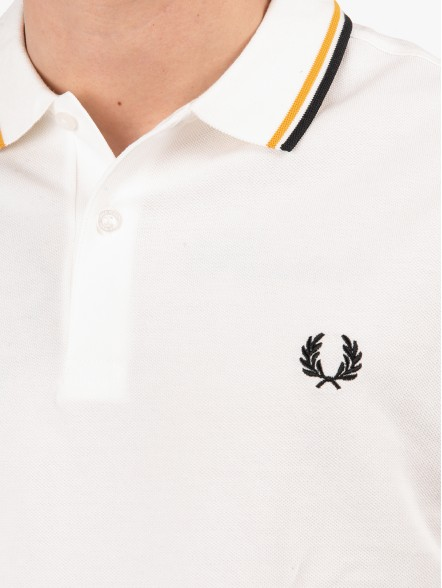 Fred Perry Twin Tipped | Fuxia