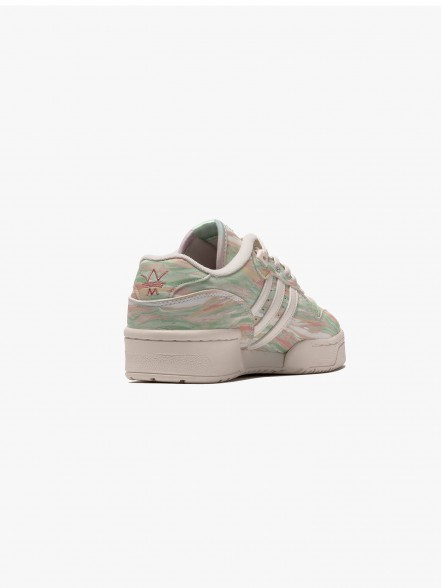 adidas Rivalry Low W | Fuxia