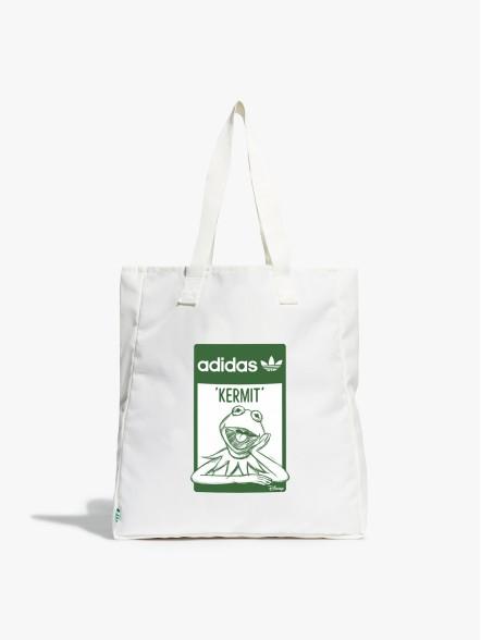 adidas Kermit Shopper | Fuxia