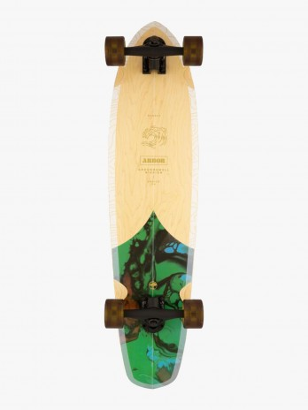 Arbor Performance Complete Groundswell Mission 8.625''