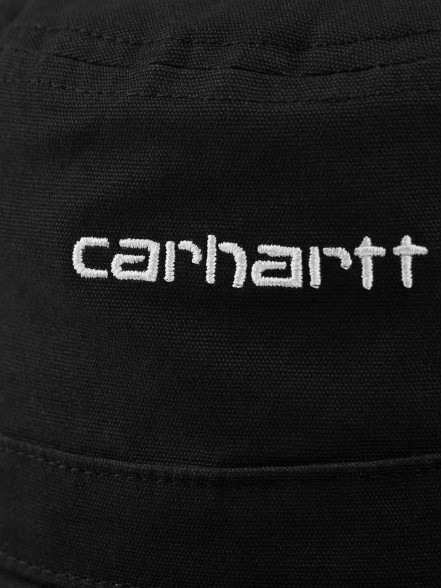 Carhartt Script Bucket Hat | Fuxia