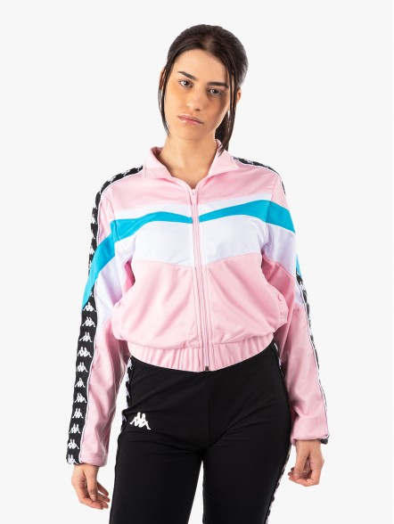Kappa Authentic Football Esta W | Fuxia