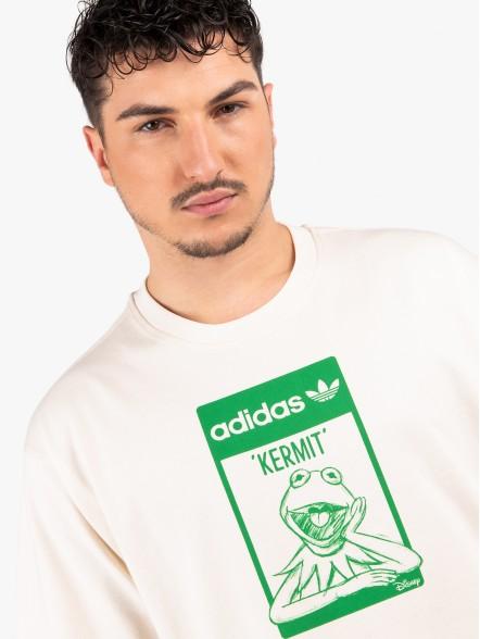 adidas Kermit | Fuxia