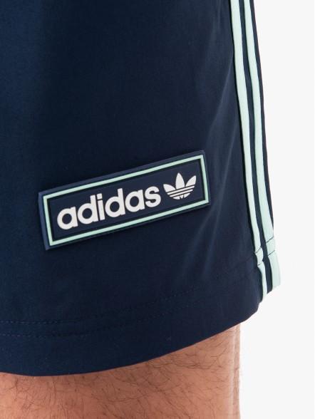 adidas Swim Shorts   Fuxia