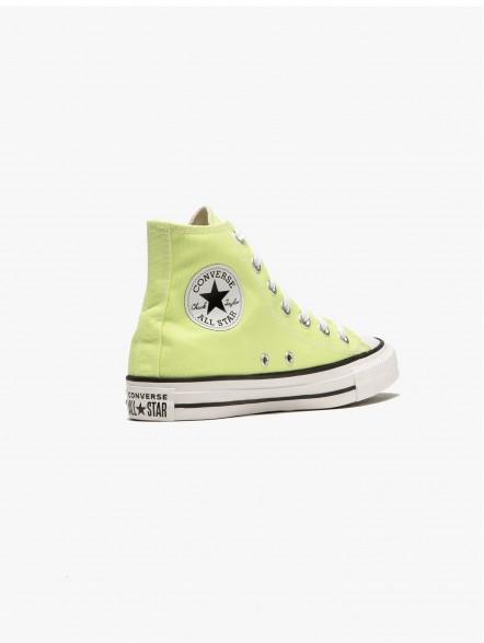 Converse All Star Chuck Taylor Color Hi | Fuxia