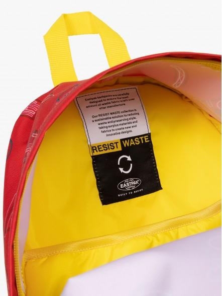 Eastpak Padded Pak'r® Resist Wast | Fuxia