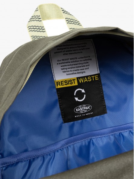 Eastpak Padded Pak'r® Resist Waste | Fuxia