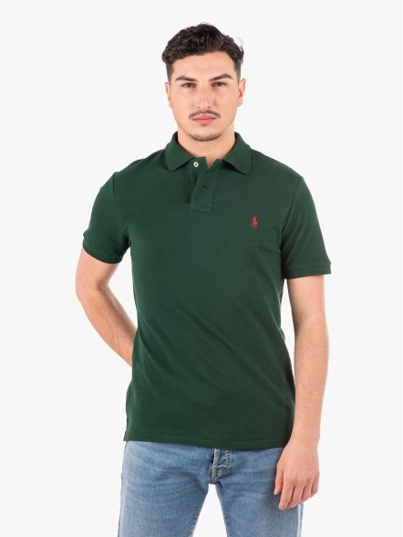 Polo Ralph Lauren Core Replen | Fuxia