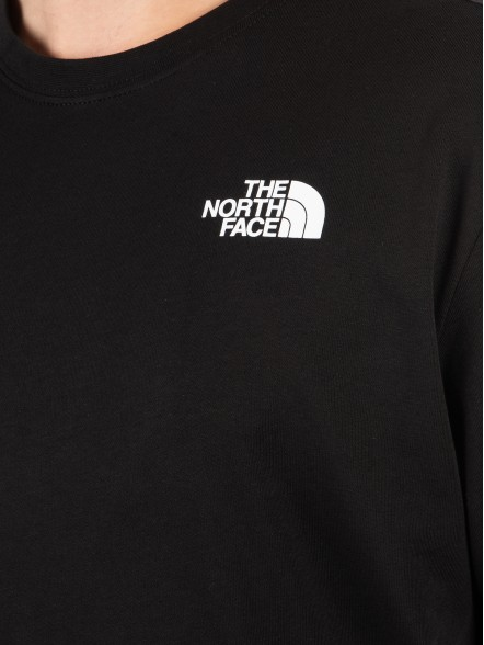 The North Face Red Box   Fuxia