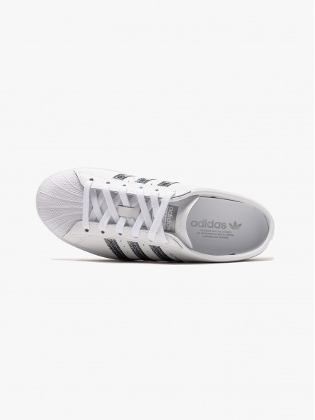 adidas Superstar W | Fuxia