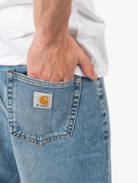 Carhartt Pontiac Relaxed Fit | Fuxia