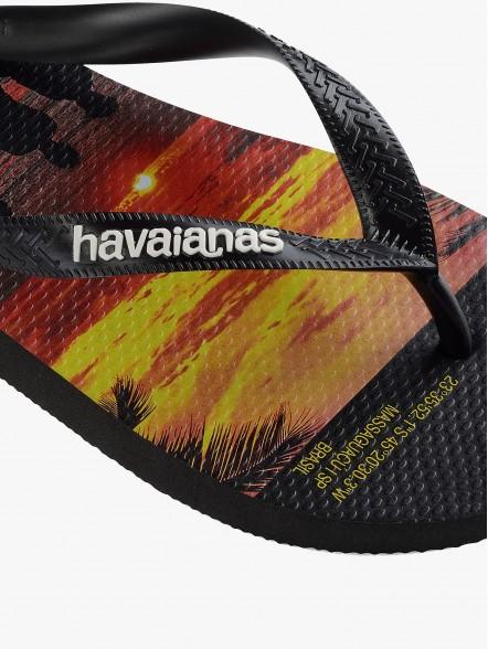 Havaianas Hype   Fuxia