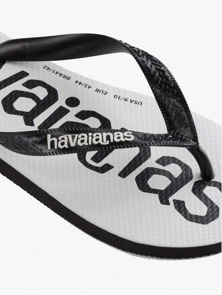 Havaianas Top Logomania | Fuxia