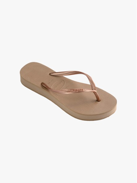 Havaianas Slim Flatform W | Fuxia