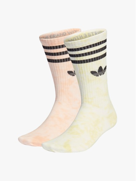 adidas Tie-Dyed Pack2 | Fuxia
