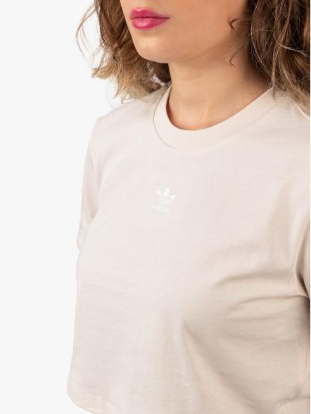 adidas Adicolor Essentials W   Fuxia