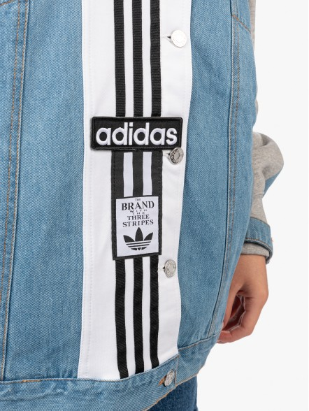 adidas x Dry Clean Only W   Fuxia