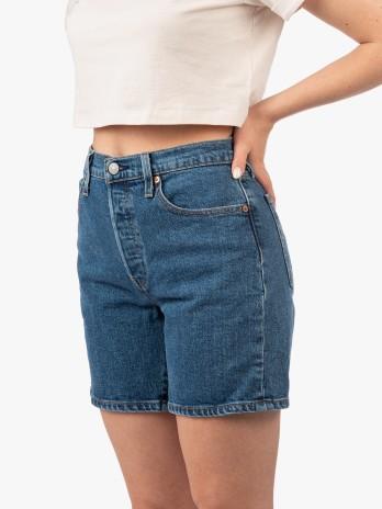 Levis 501® Original Mid Thigh W