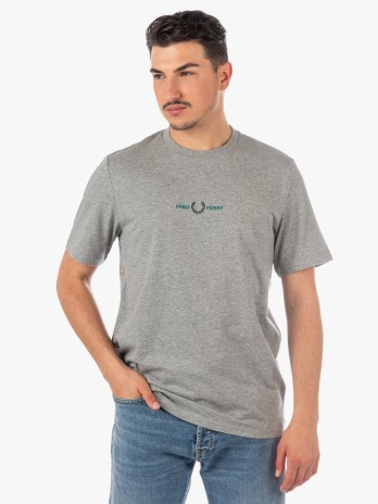 Fred Perry Embroidered