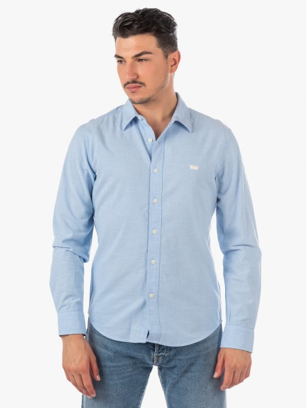 Levis Battery Housemark Slim Fit | Fuxia