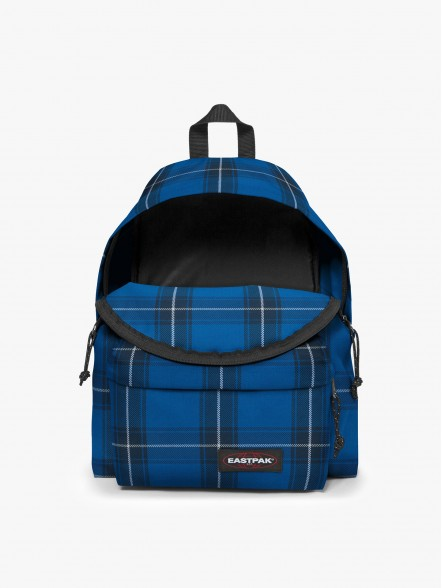 Eastpak Padded Pak'r®Checked | Fuxia
